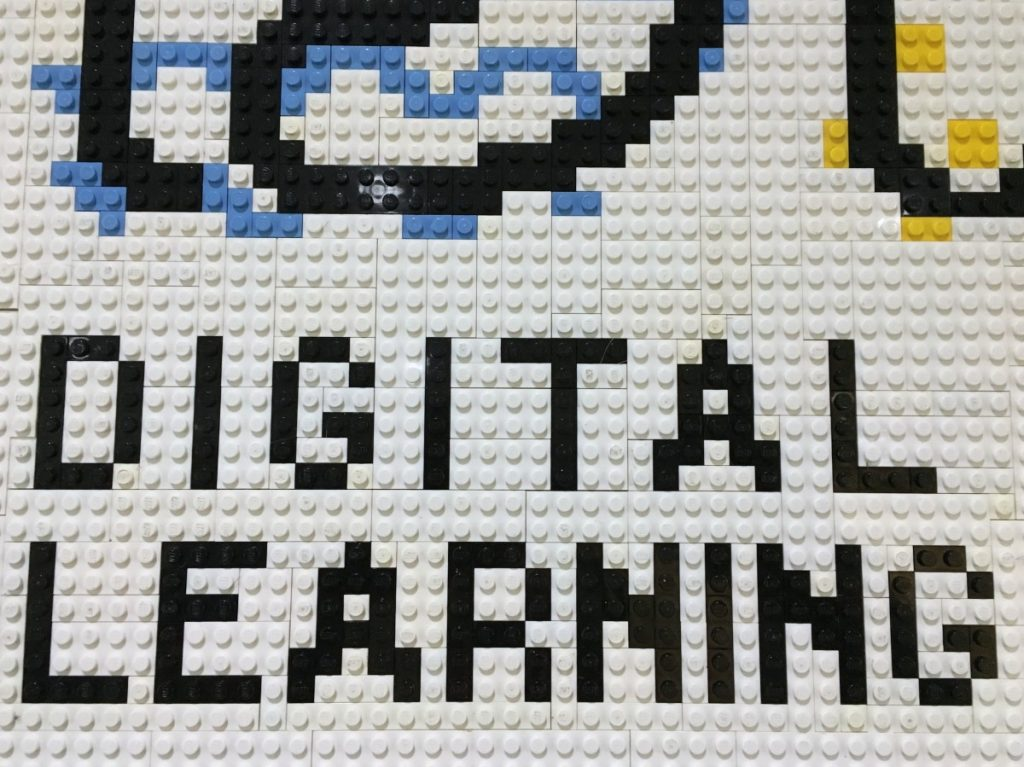Digital learning ou apprentissage numérique