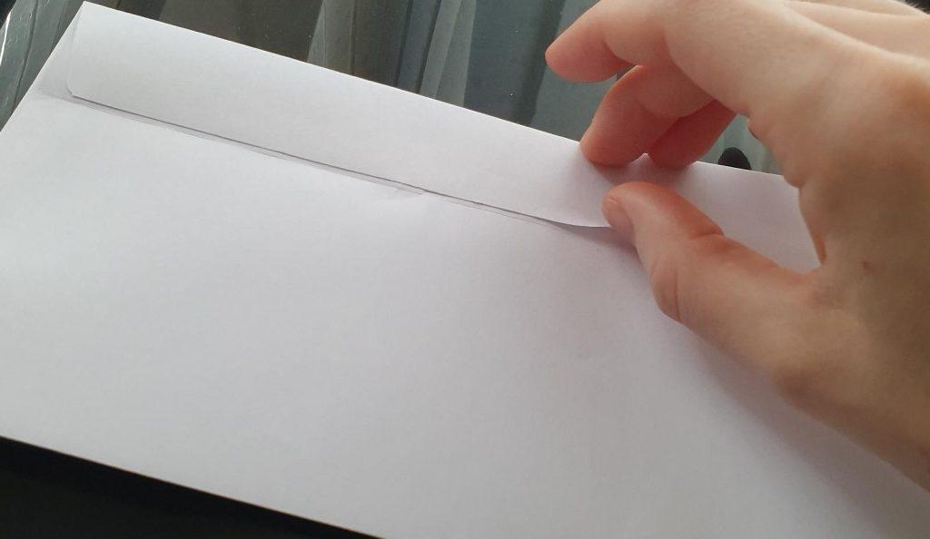 lettre de remerciement professionnelle