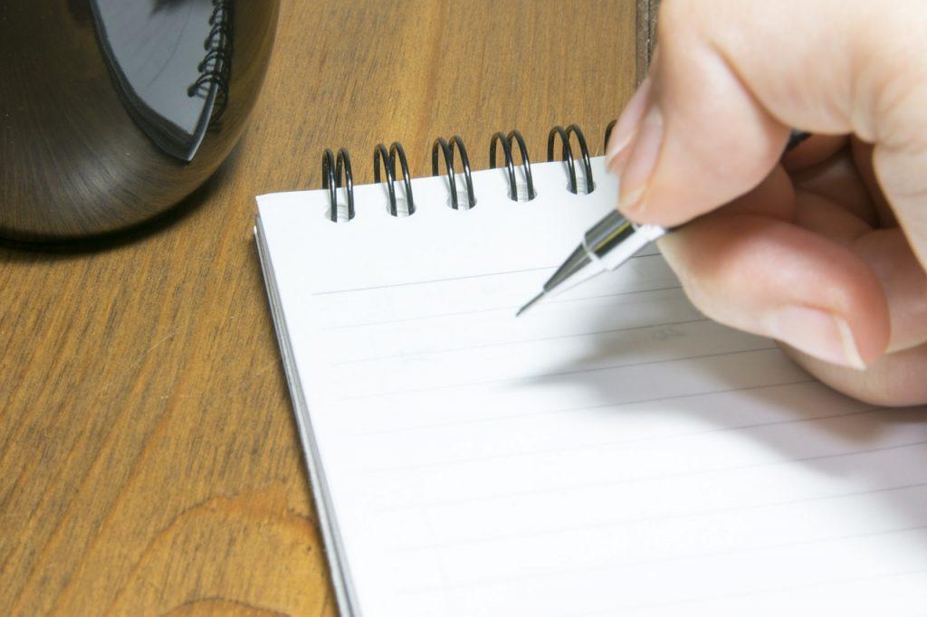 rédiger une convocation à une réunion