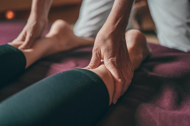 massage naturothérapie