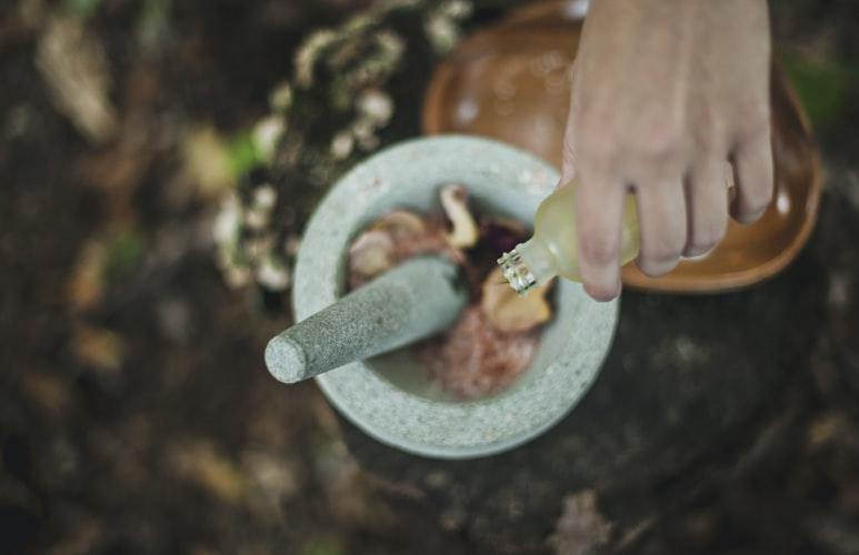 aromathérapie naturothérapie